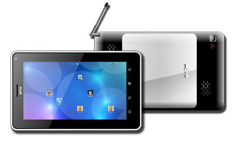 Tablet Mito T720 Second image gallery tablet mito