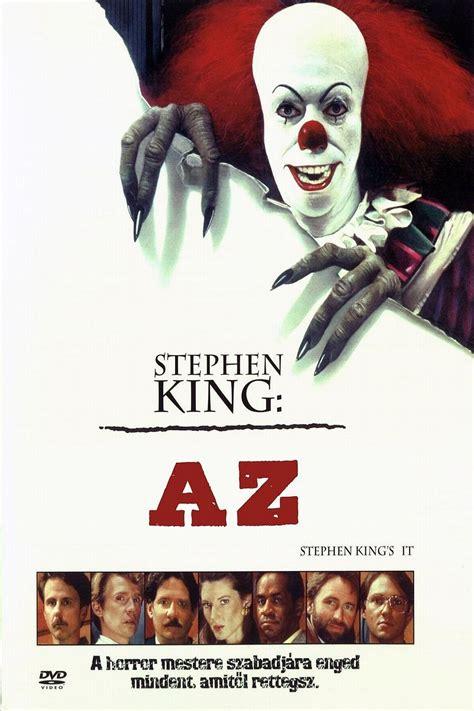 film it full stephen king s it 1990 movies film cine com