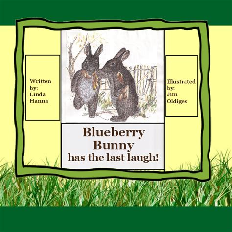 last laugh books blueberry bunny has the last laugh book 270120 bookemon