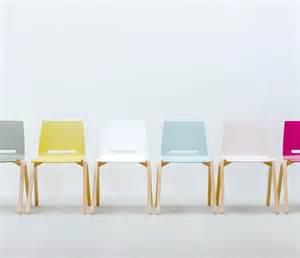 Dining Room Colors Ideas designer chaises pour une ambiance moderne id 233 es de