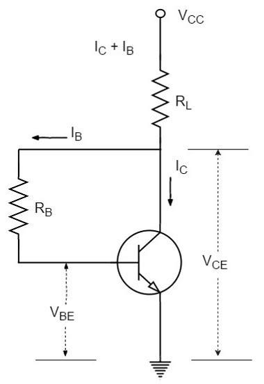 fixed bias or base resistor method methods of transistor biasing