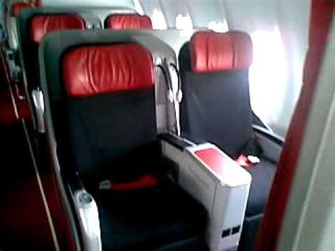 review airasia x economy class from taipei to kuala airasia x interior 2 a330 youtube