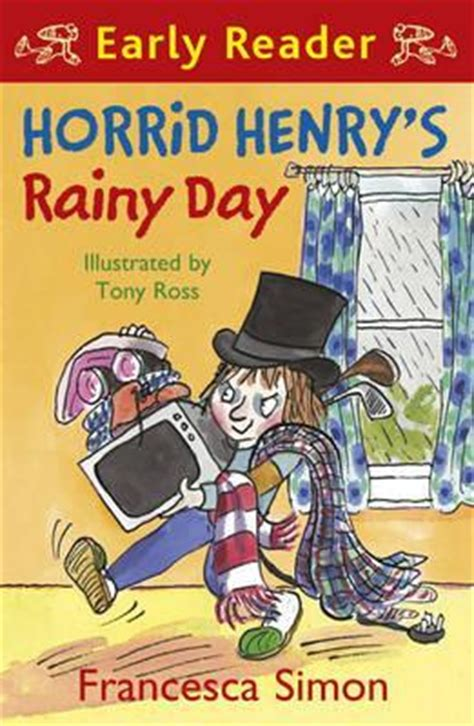 s day rating uk horrid henry s rainy day by simon reviews