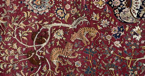 arte tappeti arte a i tappeti persiani museo poldi pezzoli