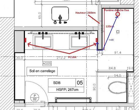 Configuration Salle De Bain 3520 by S 233 Curit 233 Salle De Bain Configuration A L Italienne