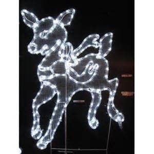 decoration de noel led pas cher