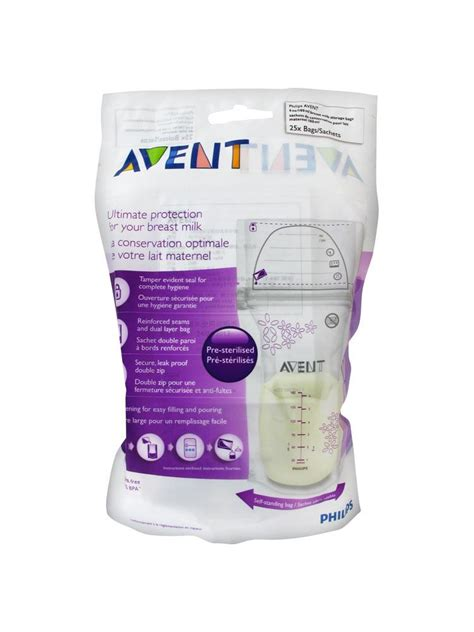 Sale Gabag Breastmilk Storage Bag Boy 100ml Avent 25 Breast Milk Storage Bags 180ml Buy At Low Price
