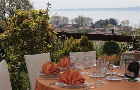 terrazze sul lago trevignano alcune specialit 224 di mare foto di ristorante le terrazze