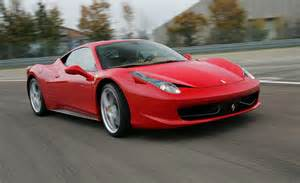 How Much Are 458 Car And Driver