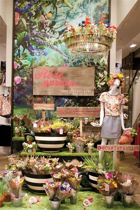 interesting outdoor decor pop up window display 100 creative spring window display ideas designs zen