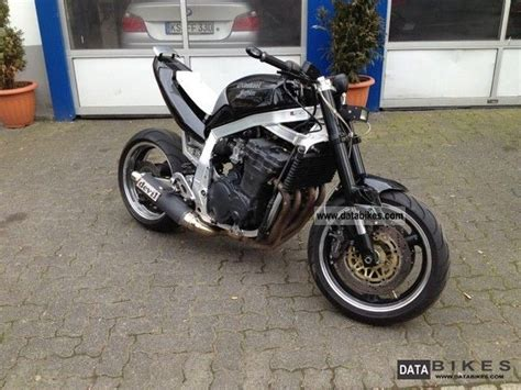 Suzuki Gsxr 1100 Streetfighter Suzuki Fighter Bikes Car Interior Design