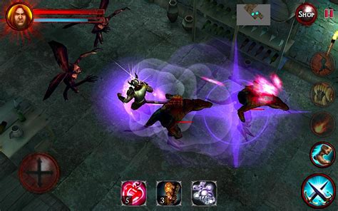 mod apk game android rpg demons dungeons action rpg android apps on google play