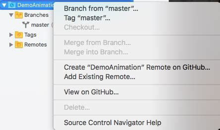 github tutorial stack overflow git add xcode project to github repo stack overflow