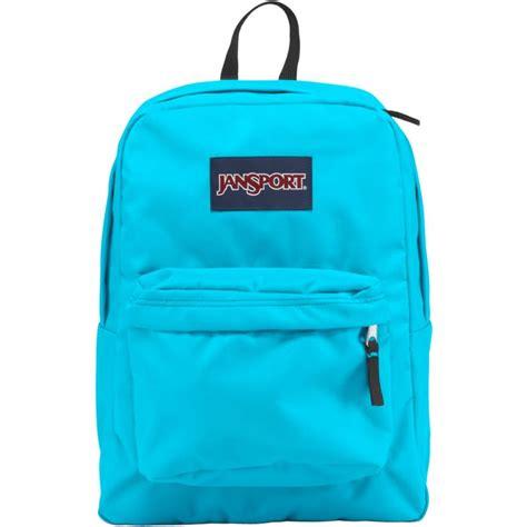 blue jansport backpack backpacks blue
