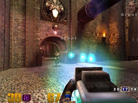 quake iii arena screenshots for quake iii arena screenshots for windows mobygames