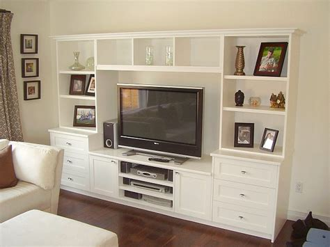 tv built in built in entertainment units photos joy studio design