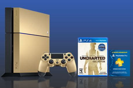 Taco Bell Playstation Giveaway - sony is giving away limited edition gold ps4 bundles with