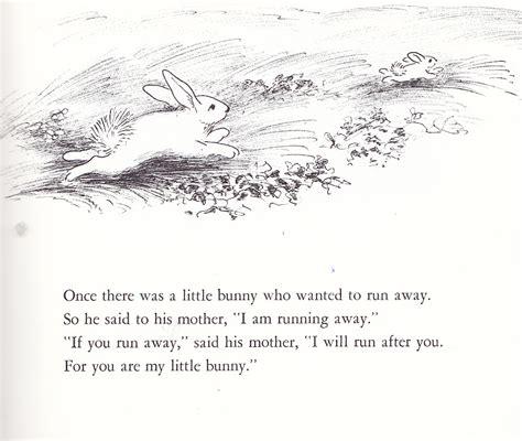 runaway bunny coloring page the marlowe bookshelf the runaway bunny