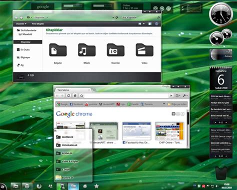download themes for windows 7 skull 30 awesome windows 7 desktop themes