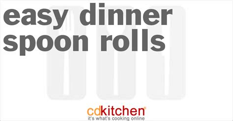 7 days croissant carbohydrates easy dinner spoon rolls recipe cdkitchen