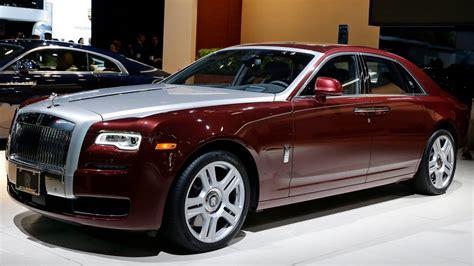 How Much Is A Rolls Royce Phantom 2014 2014 Rolls Royce Ghost