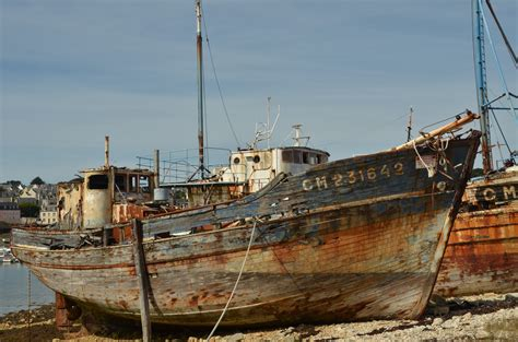 old boat wrecks for sale free images sea wood boat old vehicle mast harbor