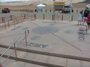 opinions on four corners monument