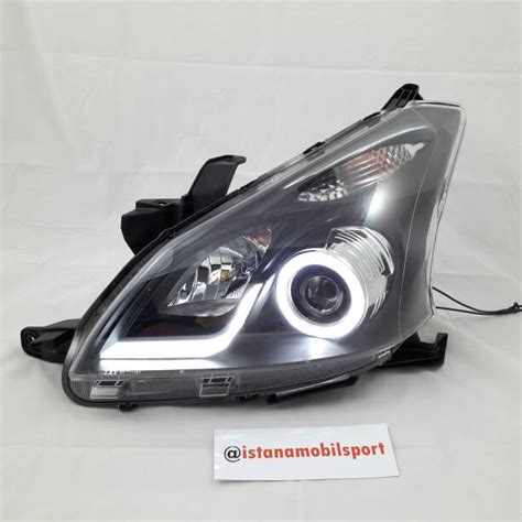 Lu Eagle Eye Mobil Avanza jual headl all new avanza xeniaholorim black ee ims