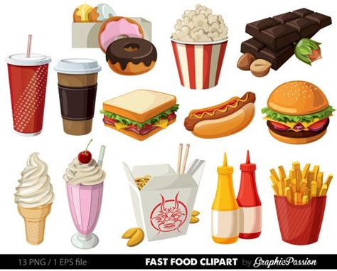 Hot Dog clipart fast food - Pencil and in color hot dog ... Hot Dog Clipart Black And White