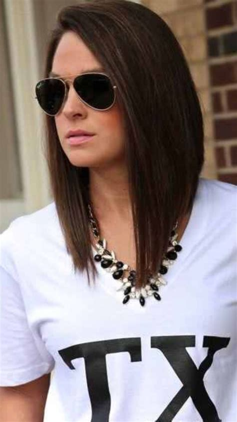 dramatic angel haircuts the 25 best angeled bob haircut ideas on pinterest