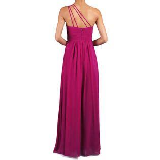 1 2 3 dollar fashion dollar fashion high multi chiffon evening gown
