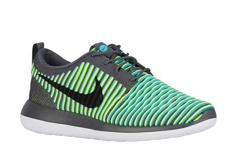 Nike Roshe Two Tone White Premium Original nike roshe two flyknit colorways release date sneakerfiles