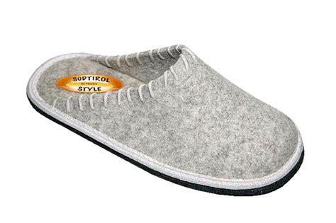 Handmade Slippers - handmade tyrolean slippers wien model footwear