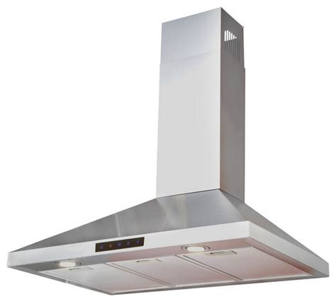 Modern Pendant Lighting For Kitchen Island kitchen bath collection stainless steel range hood 36