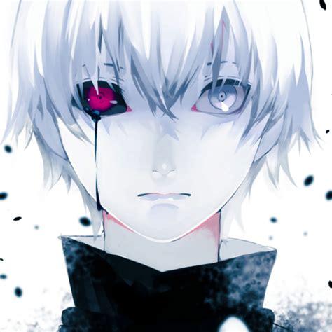 anime avatar kaneki ken forum avatar profile photo id 75205