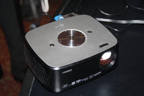 lada proiettore lg illuminazione led ces mini proiettore lg hx300g da 300