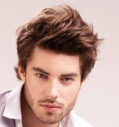 medium spiky hairstyles for men s medium shaggy hairstyles for 2016 men s hairstyles