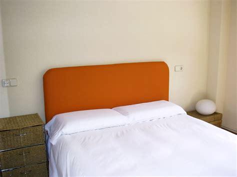 orange headboard orange headboard