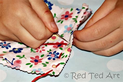 sewing craft crafts sewing with easy lavender bags ted