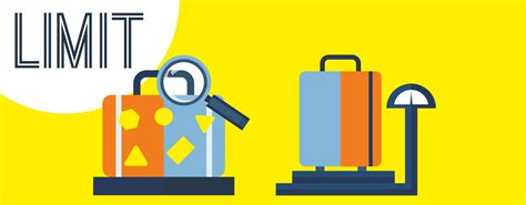 united airlines baggage allowance per person baggage limit baggage allowance with low cost carriers mobbo taxi