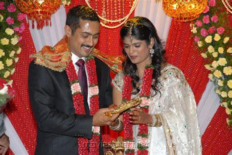 Nani marriage photos with anjana sukhani