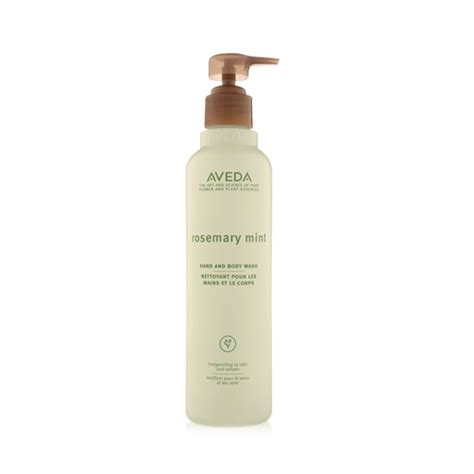 Rosemary Shoo Rabbit 250 Ml aveda rosemary mint