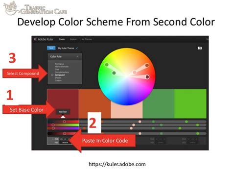 how to develop color how to develop a color system to match your brand a guide
