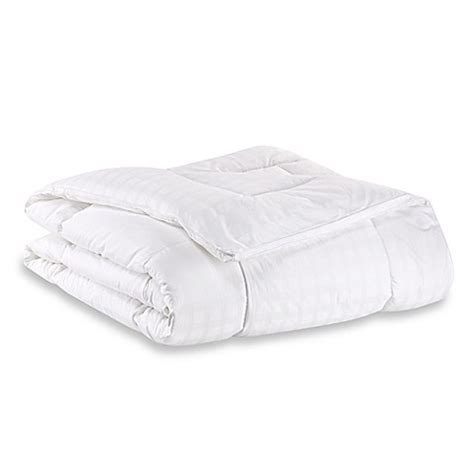 seasons collection down comforter the seasons collection 174 400 thread count year round warmth