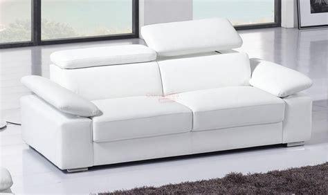 des canap駸 canap 233 convertible 4 places cuir royal sofa id 233 e de