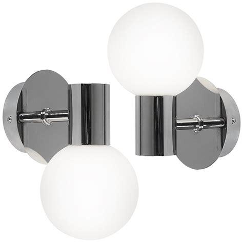 badezimmer wandleuchten wandleuchten f 252 r ins badezimmer neben den spiegel len