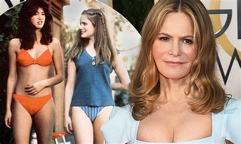jennifer jason leigh young movies jennifer jason leigh gets oscar nomination for the hateful