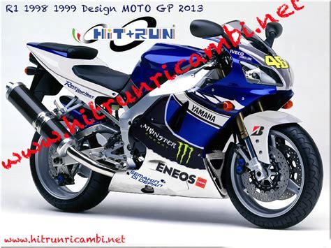 Fairing Model M1 motorcycle fairings yamaha r1 1998 1999 m1 2013 hit run ricambi