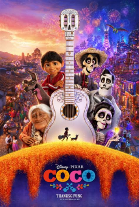 film coco berapa jam coco will be an out of the park hit a colorful