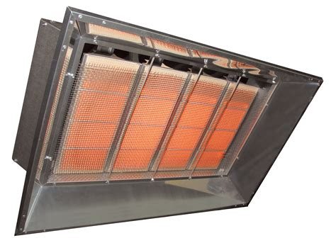 enerco gas infrared garage heaters heaters gas